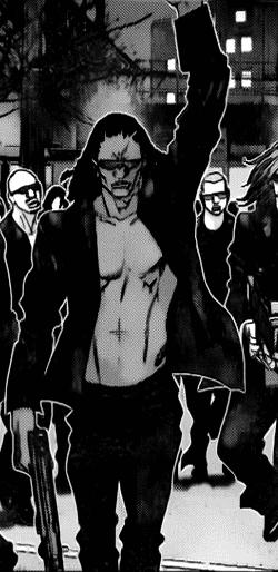 Vampire Armada Leader
