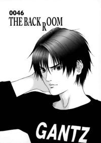 Gantz 04x12 -046- chapter cover