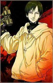 Nishi, Joichiro
