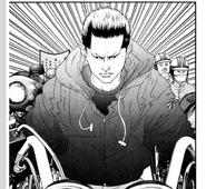 Tetsuo Gantz wiki