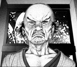 Nurarihyon Alien Boss