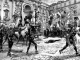 Italian mission