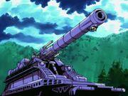 EI-16 tank
