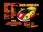 Baribarien