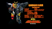 GaoGaiGar Internal Workings