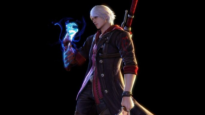 Devil may cry 4 special edition-2737763