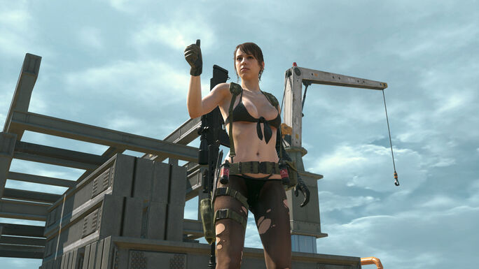 Metal-Gear-Online-DLC-Quiet-1