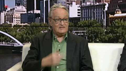 An Australian broadcaster explains the dangers of a dank meme
