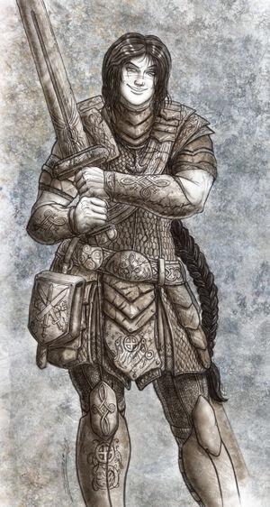 Onyx stonemage