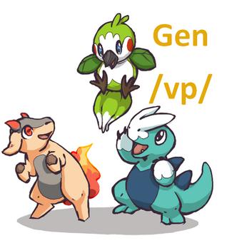 GenVP