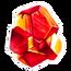 Fire Crystal (Shard)