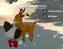 Deer Taming 02