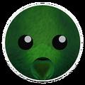 Green Shadow Skin