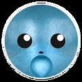 Blue Chipmunk