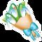 Snowdrop Bouquet