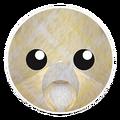 Yellow Plaid Bear