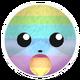 Rainbow Chipmunk
