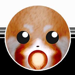 Red Panda Fox Skin Garden Paws Wiki Fandom
