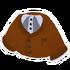 Brown Professor Jacket