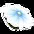 Blue Flower Glider