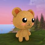 Char Bear