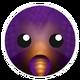 Purple Gold Dragon Skin