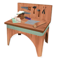 Heverli Workbench
