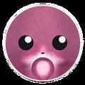 Pink Fox Skin
