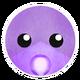 Light Purple Bird