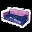 Pink Galaxy Sofa
