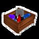 Gem Storage Crate