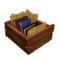 Paper Storage Crate