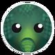 Green Dragon Skin