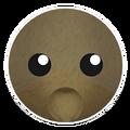 Brown Bunny Skin