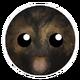Brown Beige Cat