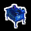 Blue Galaxy Workbench