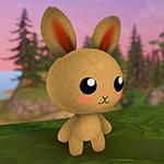 Char Bunny