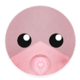 Pink Heart Skin