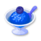 Blueberry Ice