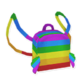 Rainbow Wings Backpack