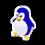 Galaxy Penguin