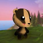 Char Badger