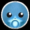 Blue Fox Skin