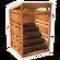 Large Wood Storage