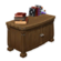 Dresser with Clutter