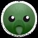 Green Blend Bear