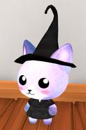 Witch Clothing Set