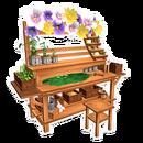 Flower Workbench