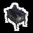Black Galaxy Workbench