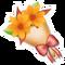 Orange Daisy Bouquet